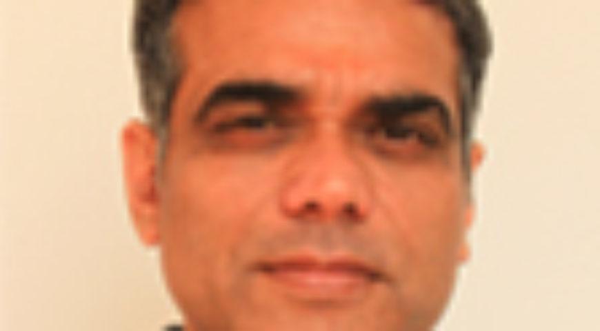 Anshul Mendiratta