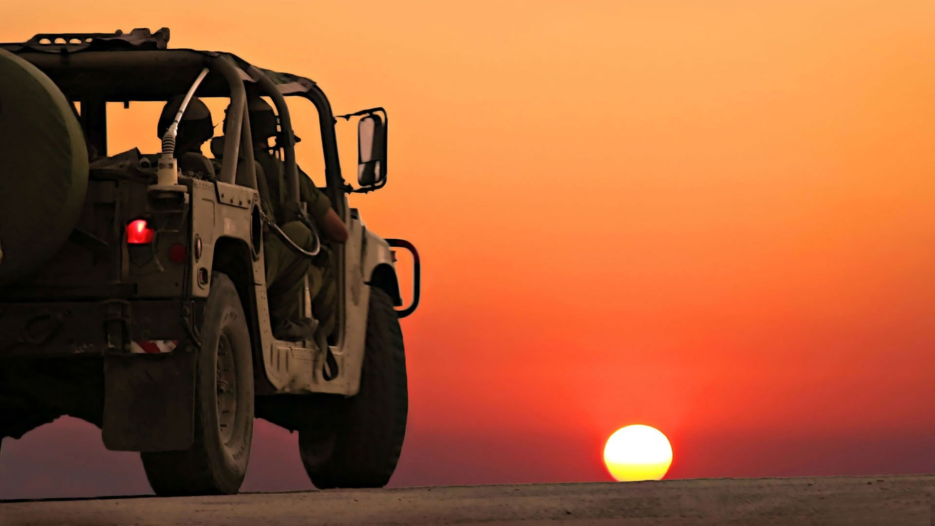 Jaipur Jeep Safari